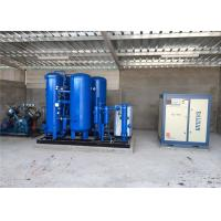 93% Pure Oxygen Generating System With Zeolite Molecular Sieve 10Nm3/hr