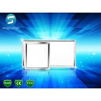 China 100lm / w LED Flat Panel Light 600x600 Ultra Thin With 2 Years Warranty on sale
