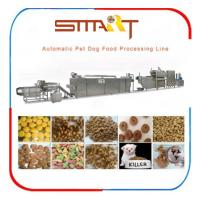 Wholesale Automatic Semi Moisture Pet Food Machine High End Products ABB Electric Parts from china suppliers