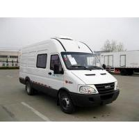China CLWXKC5045XLC4-3 to fly the new refrigerated trucks0086-18672730321 on sale