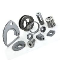 Wholesale Autotive Machinery Cast Carbon Steel Precision Investment Casting Process from china suppliers