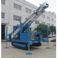 Buy cheap Multi Functional Full - Hydraulic Drilling Machine With 7m Feeding Stroke from wholesalers