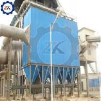 Wholesale High Efficiency Pulse Jet Long Cloth Bag Filter from china suppliers