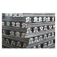 Wholesale Standard Railway Steel Rail from china suppliers