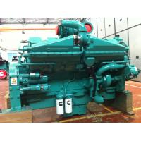 Wholesale 1500rpm 881kw Cummins KTA38-G5 Turbo Charged Diesel Engine Supplier from china suppliers