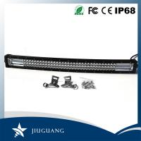 Wholesale High Intensity Off Road Led Light Bar 561.5 * 86.5 * 76 Mm Long Life Span from china suppliers