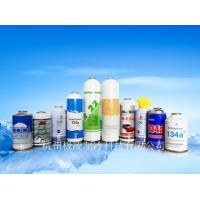 China Auto Refrigerant: R134a small can on sale