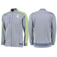 real madrid sport uniform soccer training jacket. Black Bedroom Furniture Sets. Home Design Ideas
