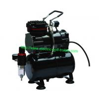 Wholesale lightweight Min air compressor auto stop airbrush compressor for many years from china suppliers