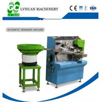 Wholesale Full Automation Slitter Rewinder Machine , Film Slitting Machine High Volume Applications from china suppliers
