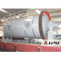 Wholesale High Energy Water Cooling Mining Ball Mill For Chemical Industry from china suppliers