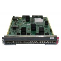 Wholesale Catalyst 6500 24 Port GigE Module Cisco Network Module WS-X6824-SFP-2T= from china suppliers