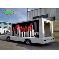 Wholesale 6mm Pitch Outdoor LED Sign Display Advertising Truck Movie Video For Media from china suppliers