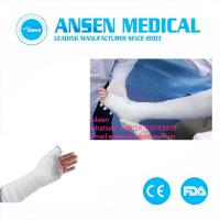 Wholesale Medical Devices Orthopedic Consumables Made in China Fiberglass Casting Tape from china suppliers