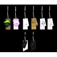 Wholesale Multi Shaped Colorful Custom Printed Hang Tags With Business Logo And String from china suppliers