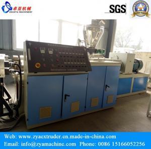 Plastic Machine for PVC WPC Foam Board