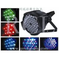Quality 54*3W RGBW LED Par Can Lights DMX 512 8CH LED stage lighting for sale