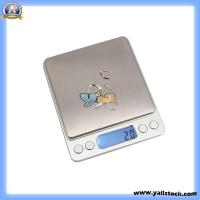 Quality 2000g/0.1g Electronic Jewelry Scale-89002925 for sale