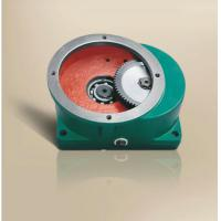 Wholesale Actuating Device Worm-Gear Speed Reducer , Crane Geared Box LDA Type from china suppliers