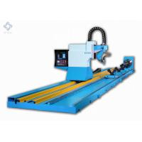 Wholesale Steel Structure Manufacturing Equipment CNC Intersection Line Cutting Machine from china suppliers