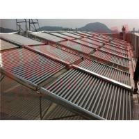 Wholesale Non Pressure Vacuum Tube Solar Collector for Solar Pool Heating System from china suppliers