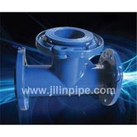 Wholesale Ductile iron pipe fittings from china suppliers