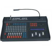 China 1024 DMX 512 Lighting Control Console for DJ Lighting with CE & ROHS on sale