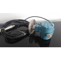 Buy cheap Diffusion Pressure Submersible Level Transmitters In Measurement from Wholesalers