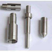 China china CNC Machining manufacturer of high precision fountain pen parts manufacturer on sale