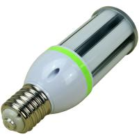 Buy cheap 21W IP65 140lm / Watt E27 360 Led Corn Bulb Forsted Clear Pc Cover from Wholesalers