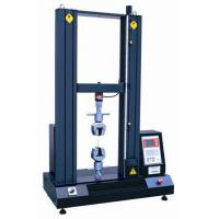 Wholesale Microcomputer Double Column Tensile Strength Equipment for Plastic Industry from china suppliers