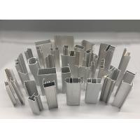 China 6063-T5 Anodizing Aluminium Extruded Profiles , Aluminum Channel Profiles on sale