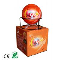 Wholesale portable fire ball elide fire extinguisher price afo fire ball fire fighting ball ball from china suppliers