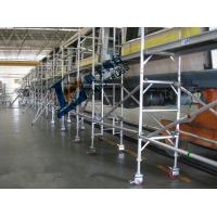 Wholesale Chian scaffolding factory, aluminum scaffolds for construction from china suppliers