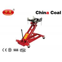 China Industrial Tools and Hardware 3 Ton Hydraulic Floor Jack with high quality and low price on sale