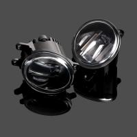 Wholesale Blue , Red , White Lens LED Fog Light DRL For Toyota Nissan Ford Suzuki Acura from china suppliers