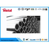 China Seamless Low Temperature Carbon Steel Pipe , Black Commercial Steel Pipe on sale