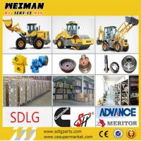 Wholesale SDLG wheel loader clutch plate, sdlg wheel loader parts, sdlg genuines parts supplier from china suppliers