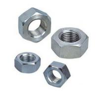 Wholesale Flexible Hex Flange Nut High Strength Wear Resistant Easy Installation from china suppliers
