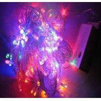 Wholesale 10m 100 LED White String Fairy Lights Outdoor Waterproof Decoration Light from china suppliers