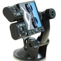 Wholesale 1280*480 30fps g-sensor two IR light  Car Black Box Recorder with various of google map from china suppliers