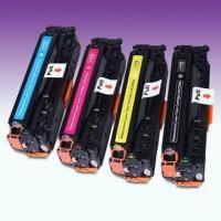 Wholesale Printer Toner Cartridges, Remanufactured for HP Color LaserJet Printers from china suppliers