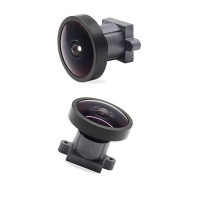 Buy cheap Wide Angle All Glass 2.9mm F1.6 Car Camera Lens from wholesalers