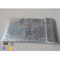 "Wholesale Eco-Friendly Safe Protective Fire Resistant Document Storage Bag 6.7"" x 10.6"" from china suppliers"