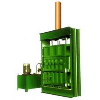 Wholesale Hydraulic power press cotton Wool Packing Press with Oil pressure from china suppliers
