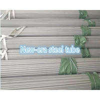Buy cheap ASTM A789 S32760 Duplex Bright Annealed Stainless Steel Tube from wholesalers