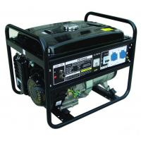 Dual feul 2-10kw gasoline/ LPG /natural gas  generator AC single phase factory direct sales