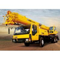 Wholesale XCMG Official Manufacturer QY30K5-I hydraulic mobile xcmg 30 ton truck crane with Six unique manufacturing technologies from china suppliers