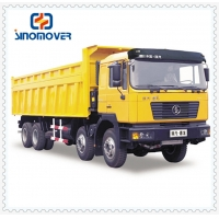 Wholesale 380hp Shacman Tipper Trucks from china suppliers