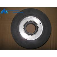 Wholesale High Temperature Resistant Electromagnetic Clutch Friction Disc for electromagnetic clutch from china suppliers